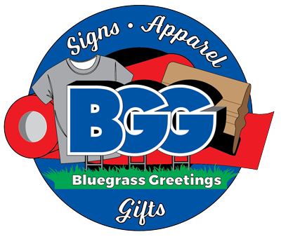 Bluegrass Greetings